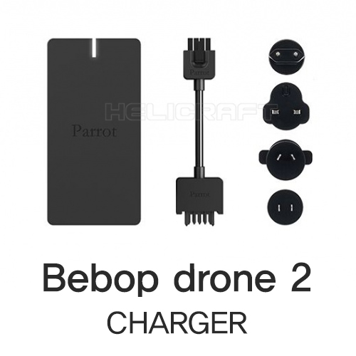 [parrot] bebop drone 2 charger | 비밥드론2 충전기