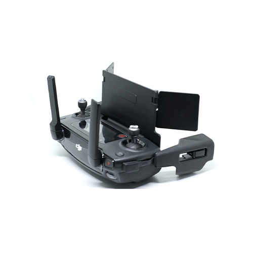 DJI 매빅 | 스파크 모니터 후드 4-6 inch monitor hood for  DJI spark remote control 헬셀