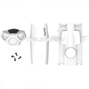 [Parrot] ROLLING SPIDER White Covers 5pcs + screw | 롤링스파이더