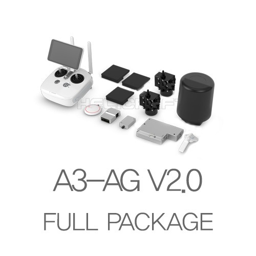 [예약판매] [DJI] A3-AG V2.0 FULL Package