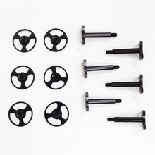 [DJI] Phantom 2 ZH3-2D Anti-Drop Cover & Screw (Phantom 2 only)